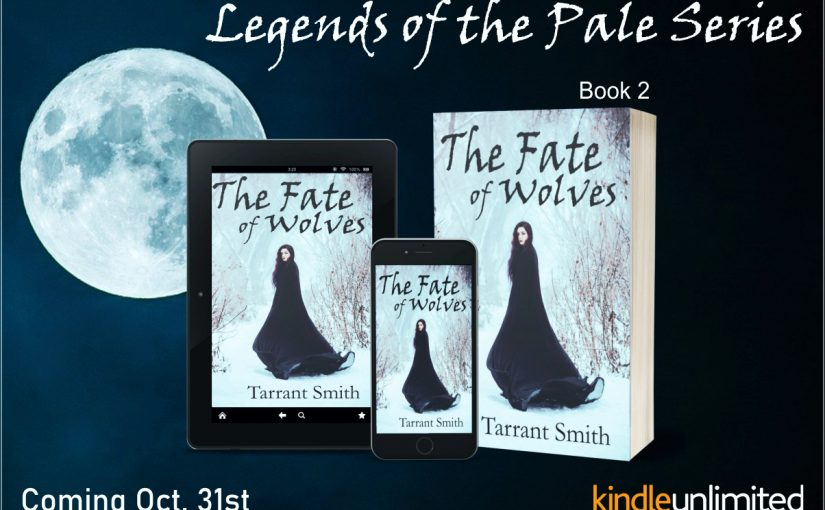 Excerpts from The Fate of Wolves!